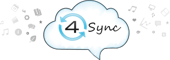 4Sync Home